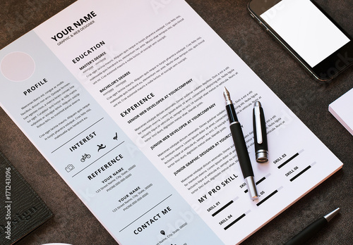Buyside Focus - cover letter Archives