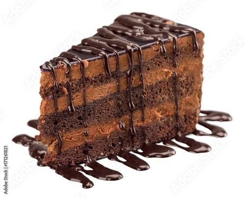 Fototapeta Cake. obraz