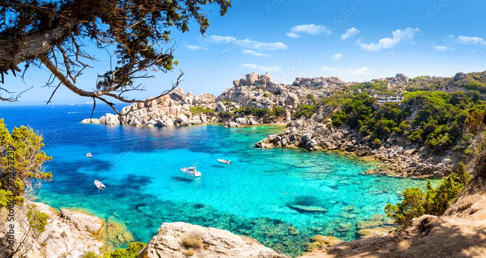 Photo  Capo Testa - Sardinien