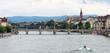 Mittlere Brücke - Basel - Switzerland