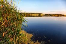 Flat Calm River.