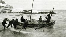 Shackleton's Trans-Antarctic E...
