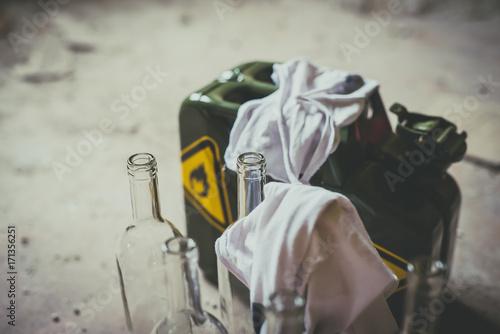 Valokuva  Terrorism