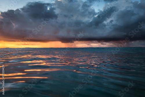 Fototapety, obrazy: tropical storm