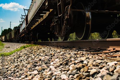 Zdjęcie XXL Pociąg