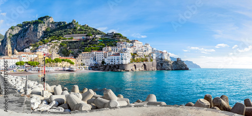 Photo Amalfi
