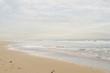 Beautiful Dreamy Beachscape