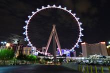 A Big Wheel In America.