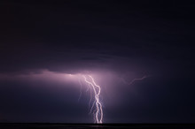 Storm And Lightning