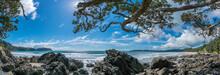 Onetangi Beach Waiheke Island ...