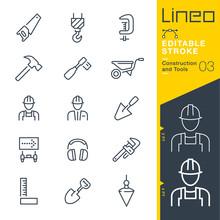 Lineo Editable Stroke - Constr...