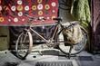 Bicycle, Athens, Greece