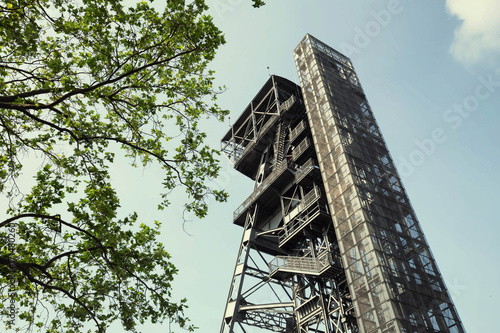 katowice-in-poland-industrial