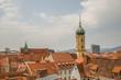 Panorama und Sehenswürdigkeiten von Graz, Landeshauptstadt der Steiermark