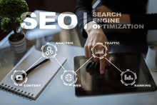 SEO. Search Engine Optimizatio...