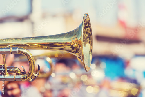 Fotografija Trumpet