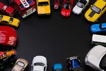 Toys Model Cars