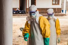 Ebola Outreach