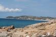 wild beaches of Thassos