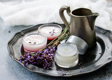 Organic Skincare Beauty Products