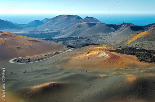 Photo Lanzarote