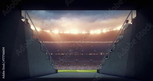 Fotografia, Obraz  Sport stadium