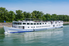 Rhine River Boat Cruises