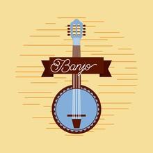 Banjo Jazz Instrument Musical ...