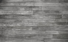 Old Textured Wood Plank Backgr...