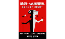 Stand Up Comedy Poster With T...