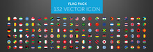 WORLD FLAG Vector Collection 1...