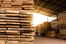 Wood Factory Stock And Lumber ...