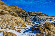 Alberta Badlands, Drumheller