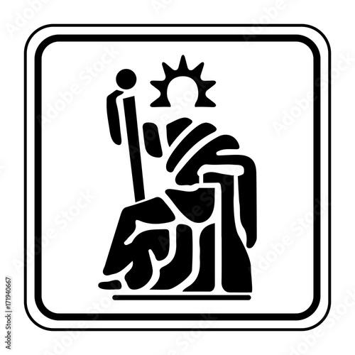 Photo  Logo notaire.