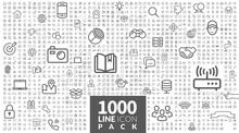 Icônes Pack