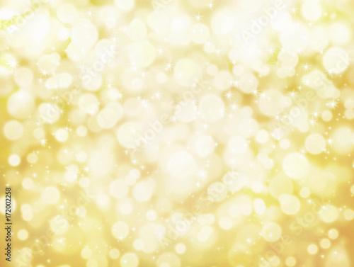 Fototapeta Christmas lights obraz na płótnie
