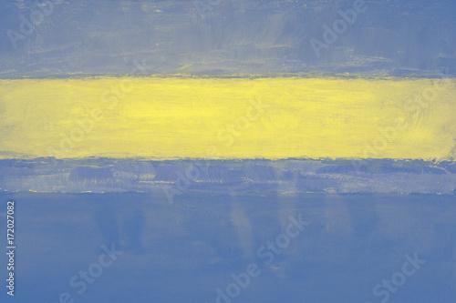 Tuinposter Zwavel geel Modern Abstract Art Background Design