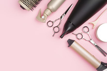 Professional Hairdressing Tool...