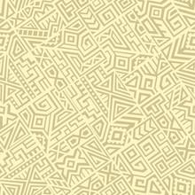 Creative Vector Seamless Pattern
