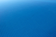 Clear Blue Water In The Pool, ...
