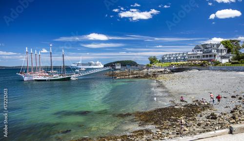 Photo Bar Harbor