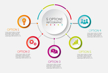 Professional 3d Infographic. V...