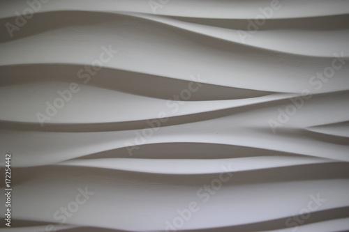 Obrazy w różnych kolorach wave-texture