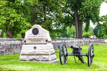 Gettysburg National Cemetery B...