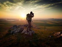Photographer Outdoor