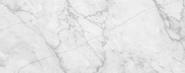 Biały marmur tekstura tło, abstrakcyjne tekstury marmuru (naturalne wzory) dla projektu.