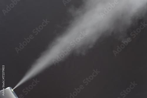 Photo Deodorant spray