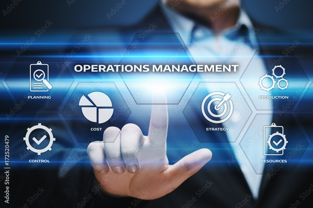 opeartions management Operations management is the administration of business practices to create the highest level of efficiency possible within an organization it is concerned with converting materials and labor into.