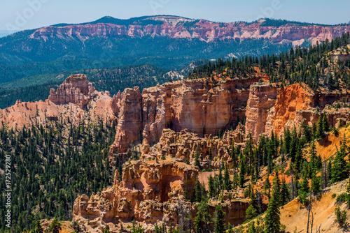 Fotografie, Obraz  Bryce Canyon, Utah
