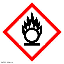Global Healthy Sign Of Oxidizing